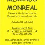 MERCADO MONREAL